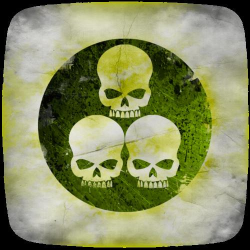 death-guard-icon