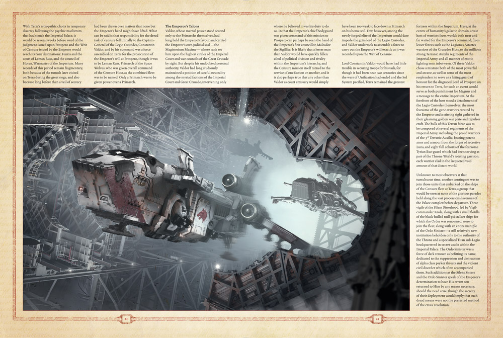 News Forge World - Tome 4 - Page 2 Inferno-spread2