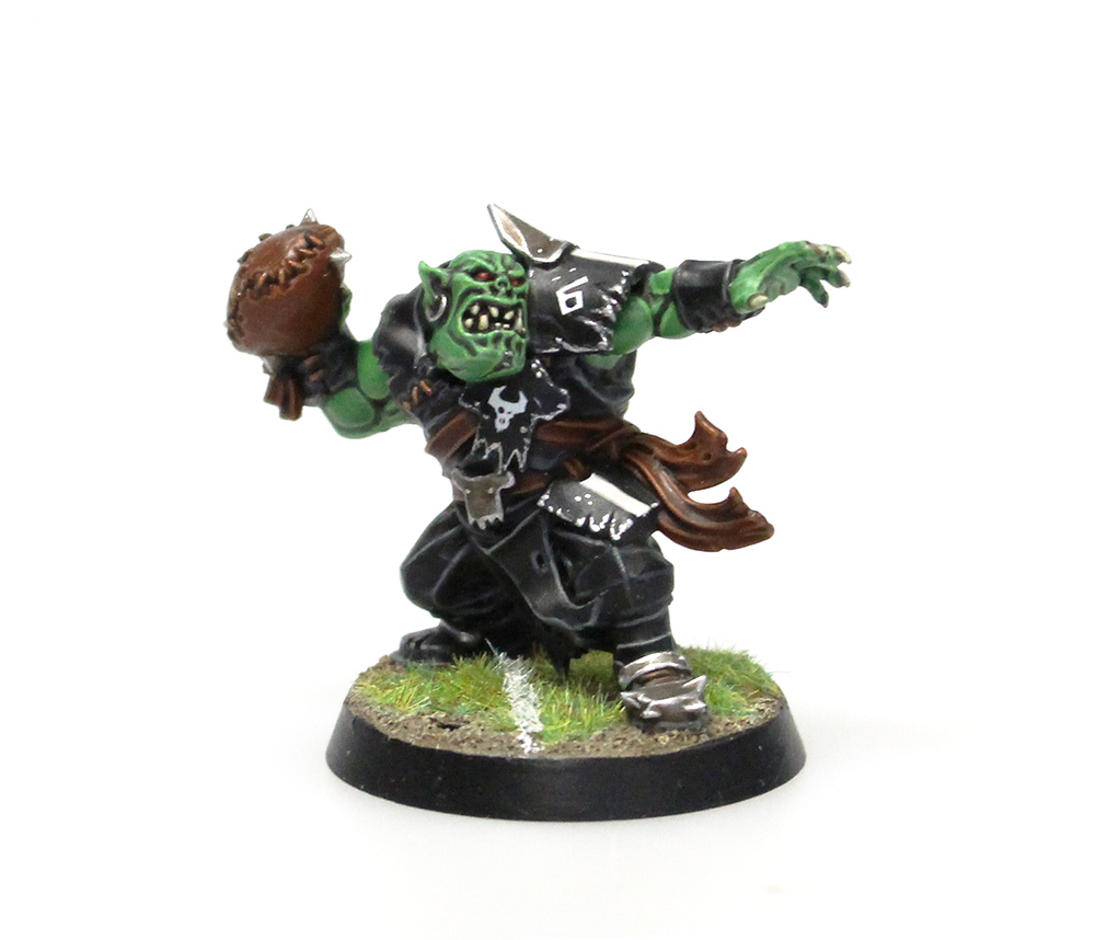 Robin S Blood Bowl Orcs Warhammer Community