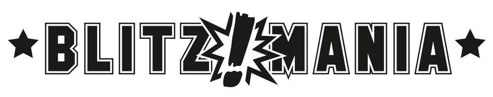 Ligue BloodBowl Blitzmania Blitzmania-header
