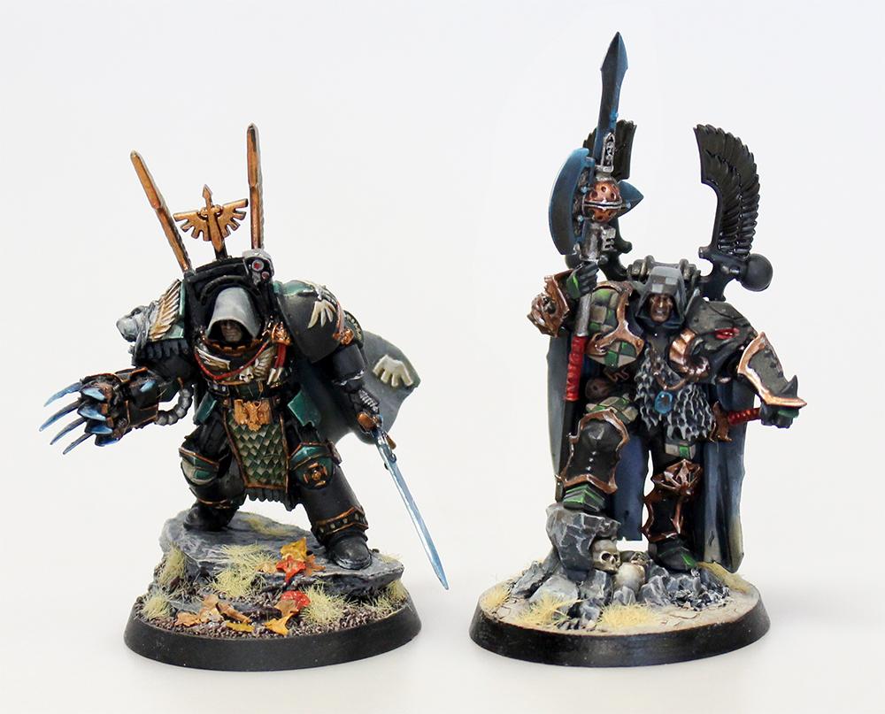 All good in the hood - Eddie's Fallen Angels - Warhammer Community