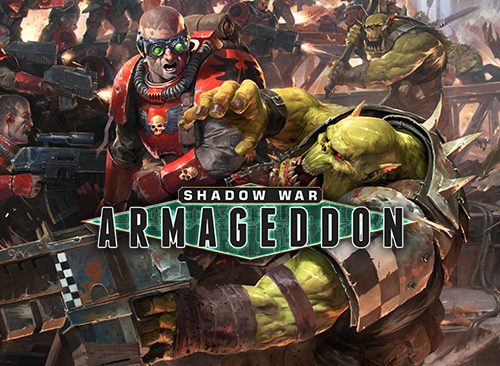 War Returns to Armageddon! - Warhammer Community