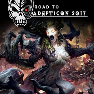 Age of Sigmar Spotlight - Sylvaneth: Part 3 - Warhammer