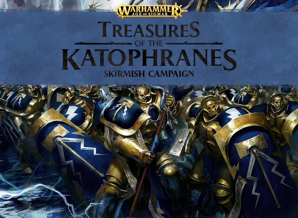 Duncan Rhodes' Champions of Order Warband - Warhammer Community