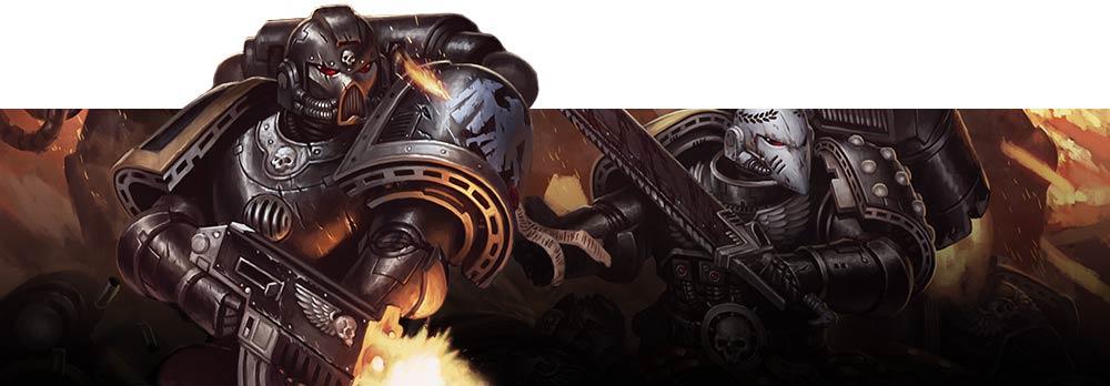 Chapter Focus: Raven Guard - Warhammer Community