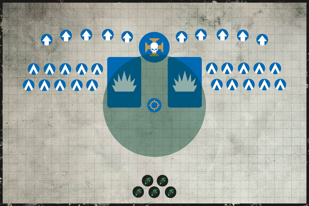 Tactical Toolbox - Aura Abilities - Warhammer Community