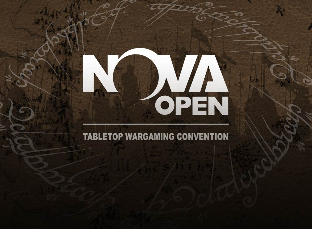 Middle-Earth at the NOVA Open - Warhammer Community