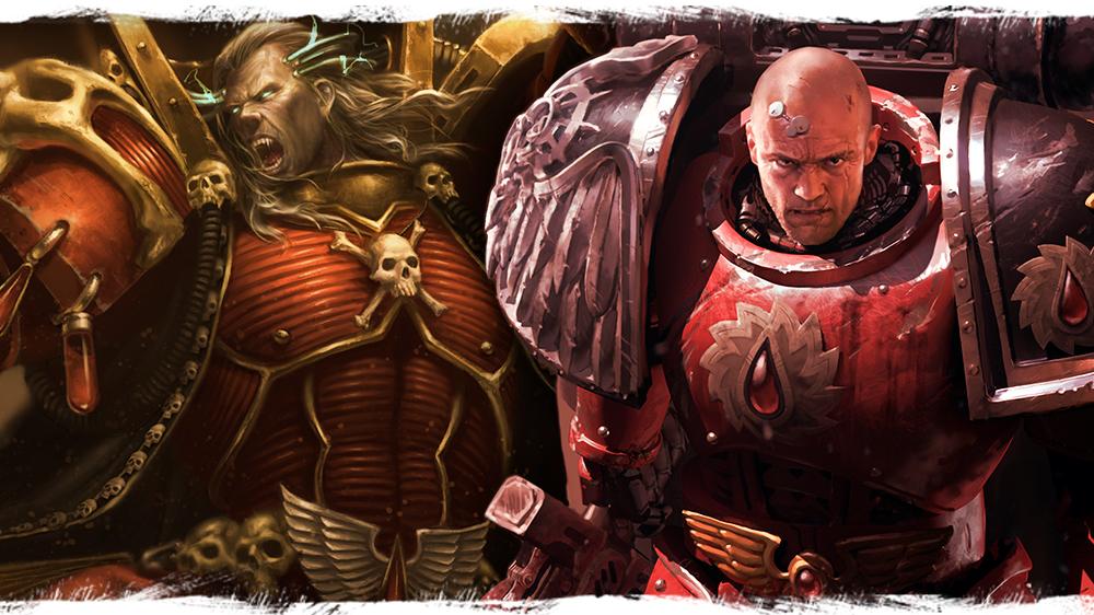 Devastating Baal, with Guy Haley - Warhammer Community