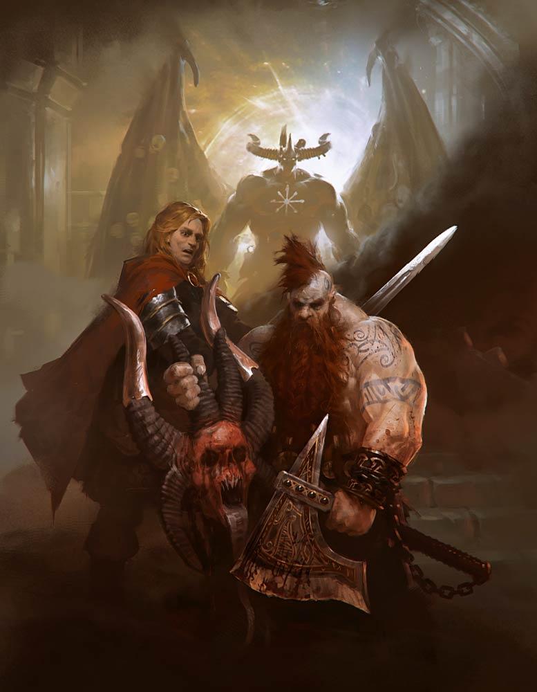 The Slayer Returns - Warhammer...