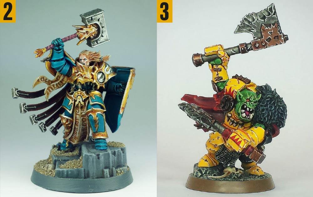 The Model Photograph - Warhammer Community