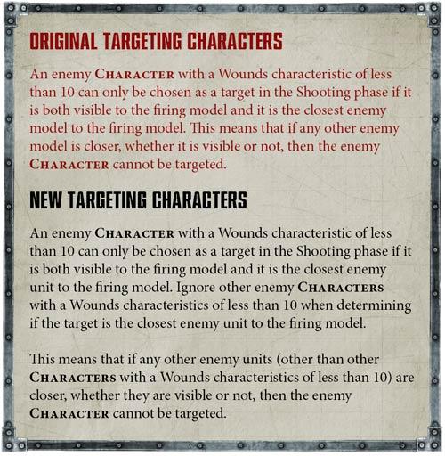 Warhammer 40,000 Big FAQ 1: The Low Down - Warhammer Community