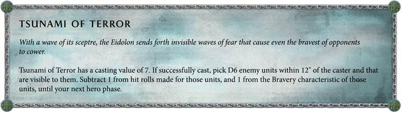 Idoneth Deepkin: Top 6 Combos - Warhammer Community