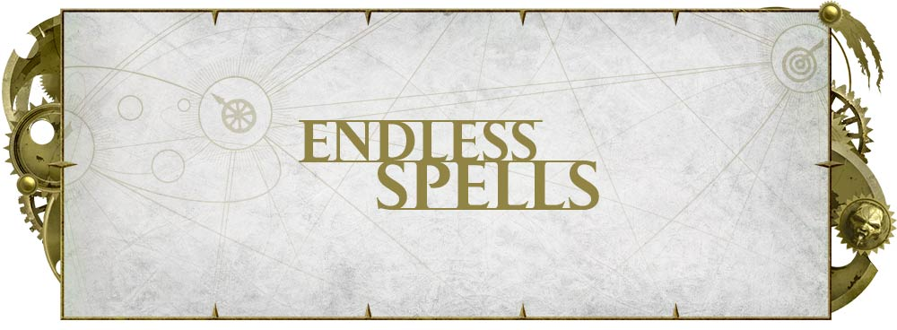 Rules Preview: Endless Spells - Warhammer Community