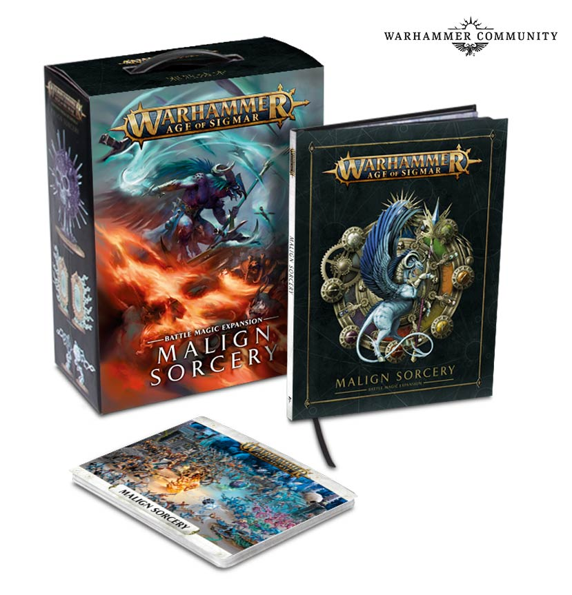 Soul Wars Announced - Warhammer Community