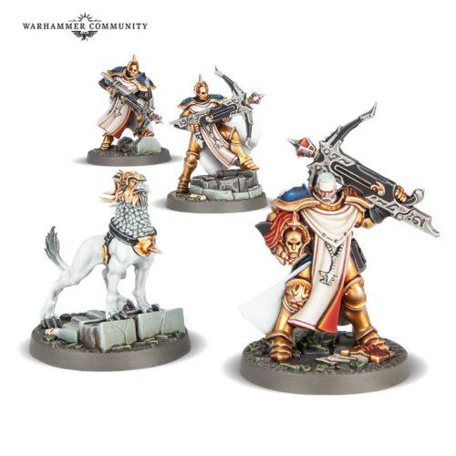 Warhammer Age of Sigmar Soul Wars NIB
