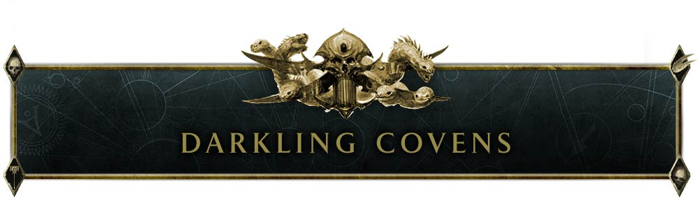 MEGA Faction Focus: Aelves - Warhammer Community