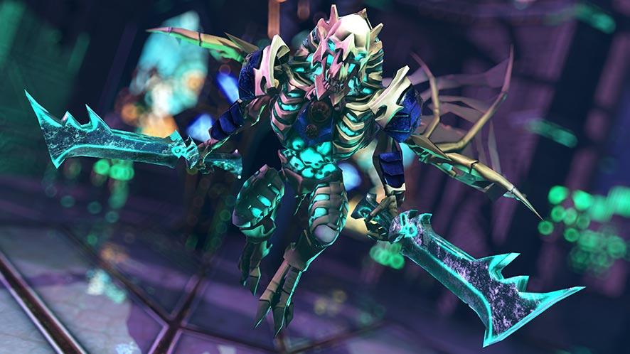 Announcing: Realm War - Warhammer Community