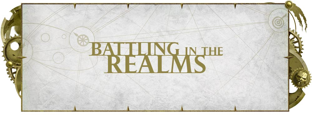 Rules Preview – Battling in the Realms - Warhammer Community