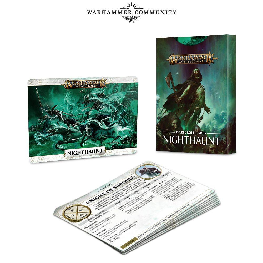 Details about  /Stormcast Eternals Army Bundle Battletome Warscroll cards Heroes and units