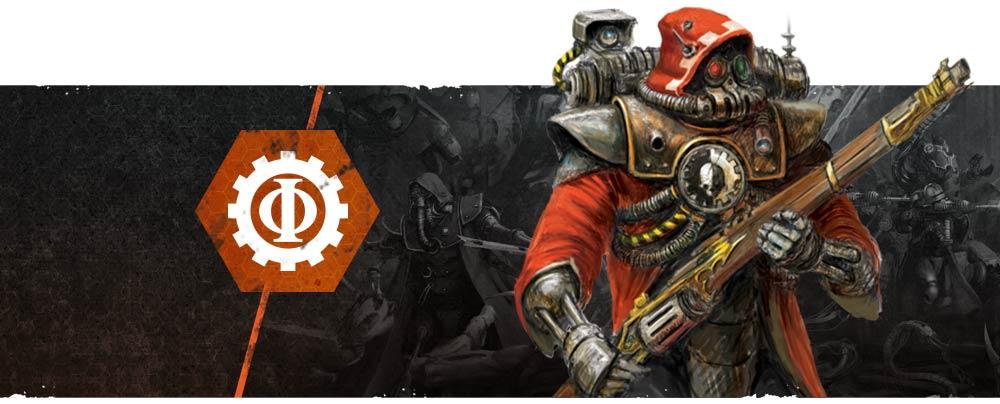 Kill Team Faction Focus Index - Warhammer Community