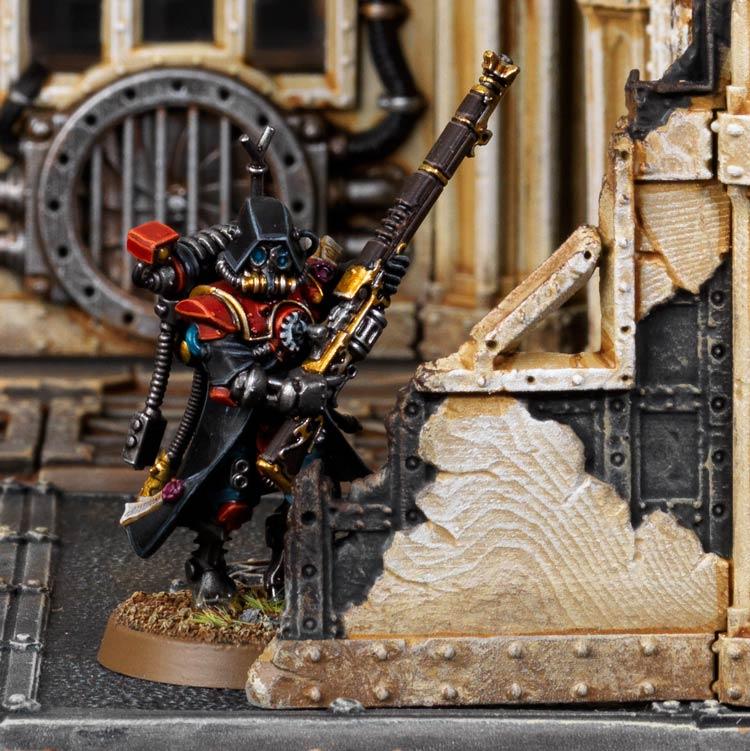 Kill Team: Rules 101 - Warhammer Community