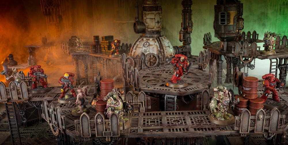 Kill Team: The Game You've Been Waiting For - Warhammer