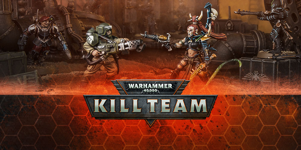 Kill Team: 3 Ways To Play - Warhammer Community