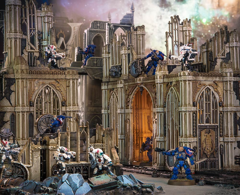 Tips, Tricks and Secrets of the Sector Imperialis
