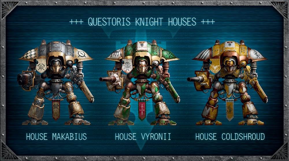 Next Week: The Titans Walk - Warhammer Community