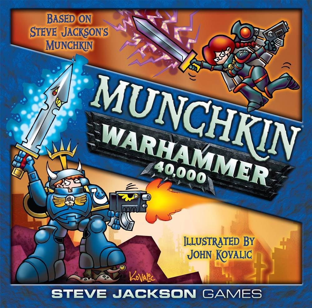 New Warhammer Board Game Bonanza at GenCon - Warhammer Community