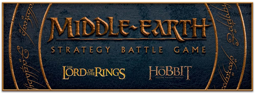 Middle-earth™ Strategy Battle Game – Designers' Notes - Warhammer