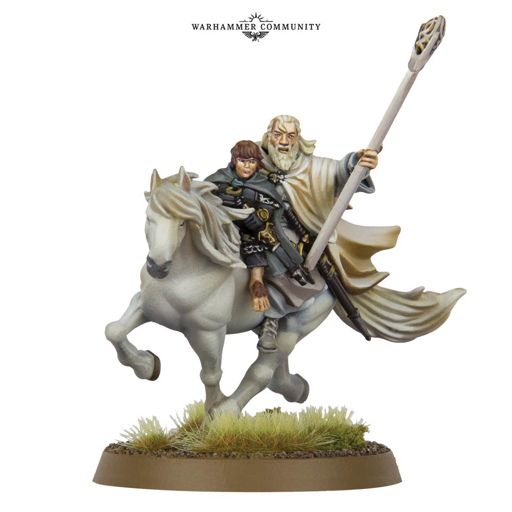 Look to the east for classic models' return… - Warhammer