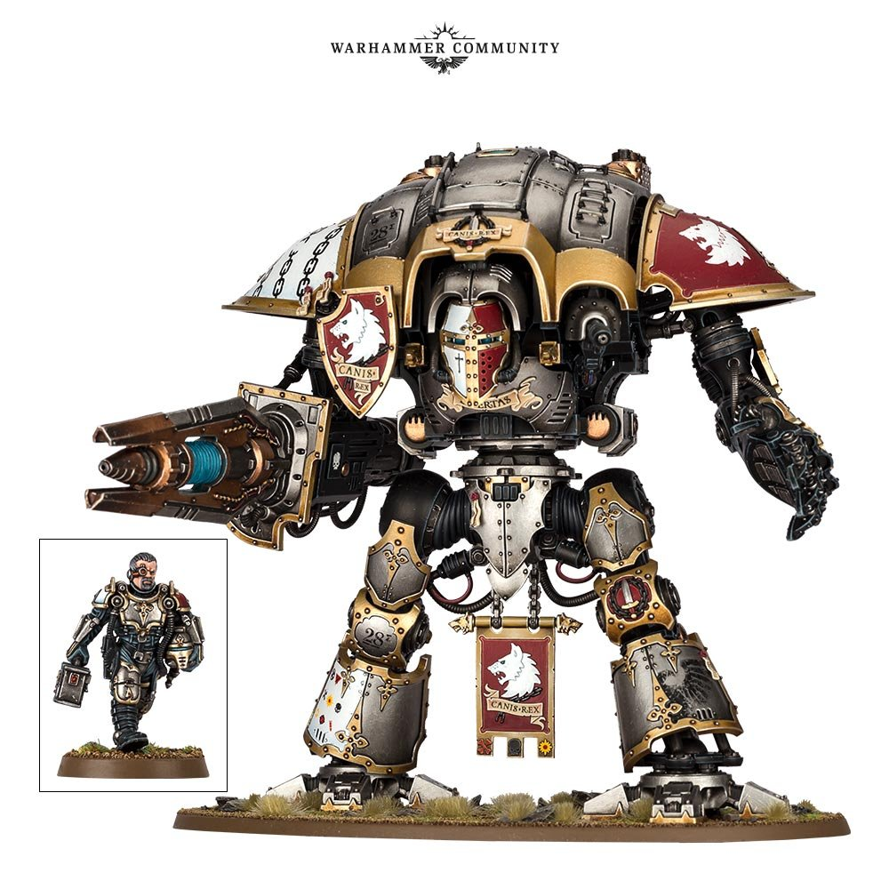 Pre-order Today: A Freeblade, a Battletome and More - Warhammer