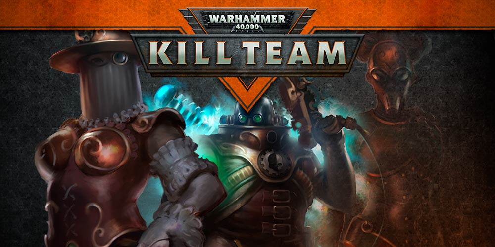Kill Team Focus: The Elucidian Starstriders - Warhammer Community