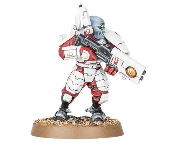 Even Though The Kill Teams Of T Au Empire Don Have A Dedicated Melee Fighter Option To Act As Objective Clearers Or Roving Defensive Screens