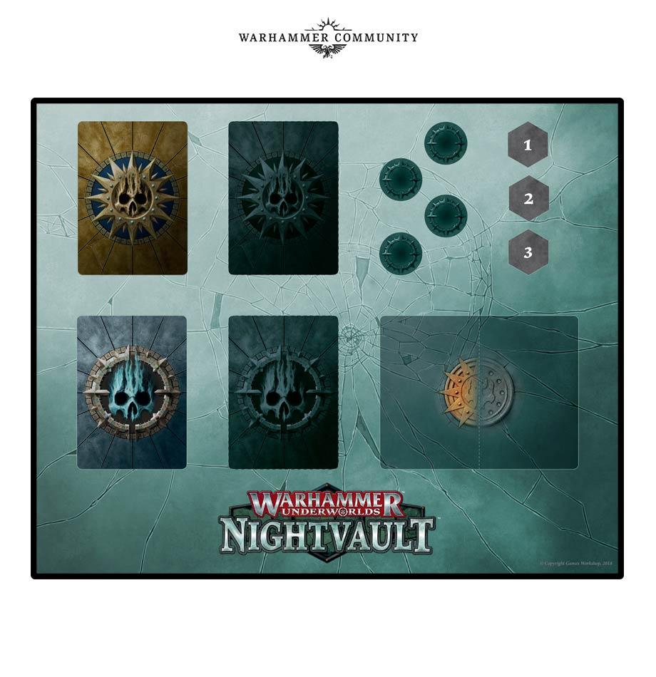 Next Week: The Nightvault Opens! - Warhammer Community