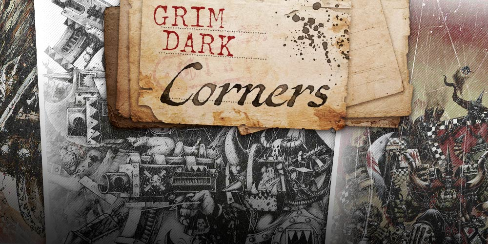 Grim Dark Corners: The Brainboyz - Warhammer Community