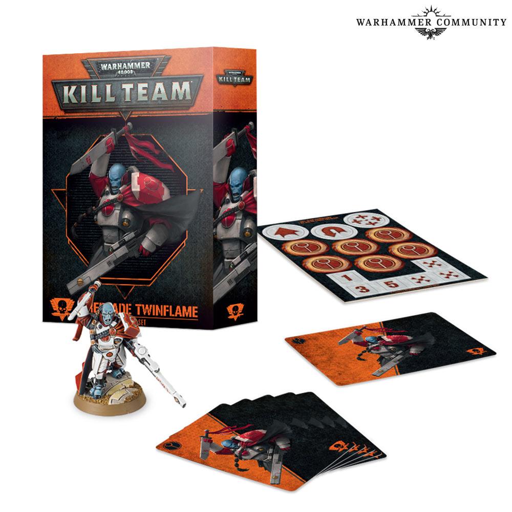 Kill Team: Xenos Commanders - Warhammer Community