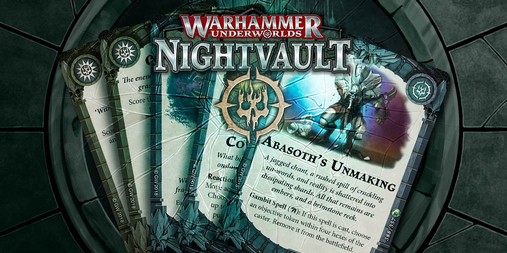 New Universal Cards you HAVE to Try - Warhammer Community