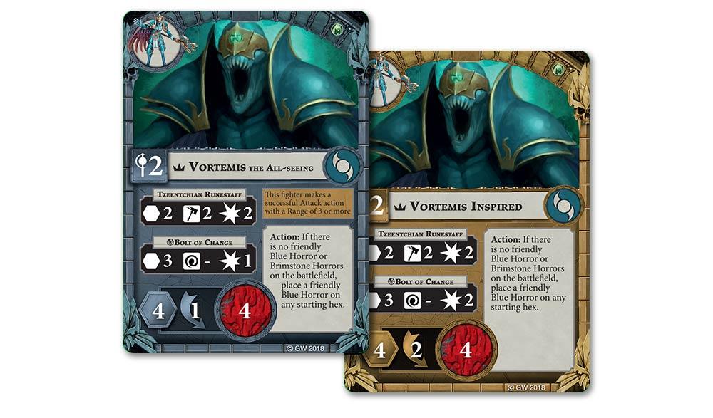 Warband Focus: Eyes of the Nine - Warhammer Community