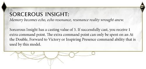 New Warscrolls from beneath the Mirrored City! - Warhammer