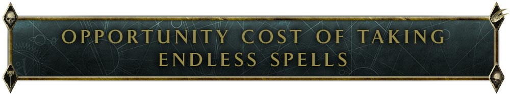 A Guide to Endless Spells - Warhammer Community