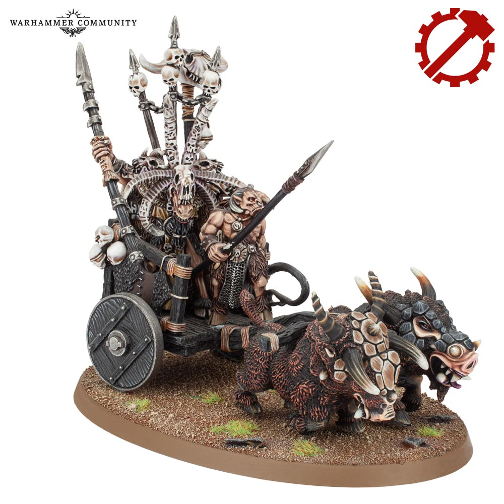 Next Week: Beasts of Legend - Warhammer Community