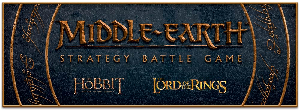 Middle-earth™: The Word (and FAQs) of the Valar - Warhammer