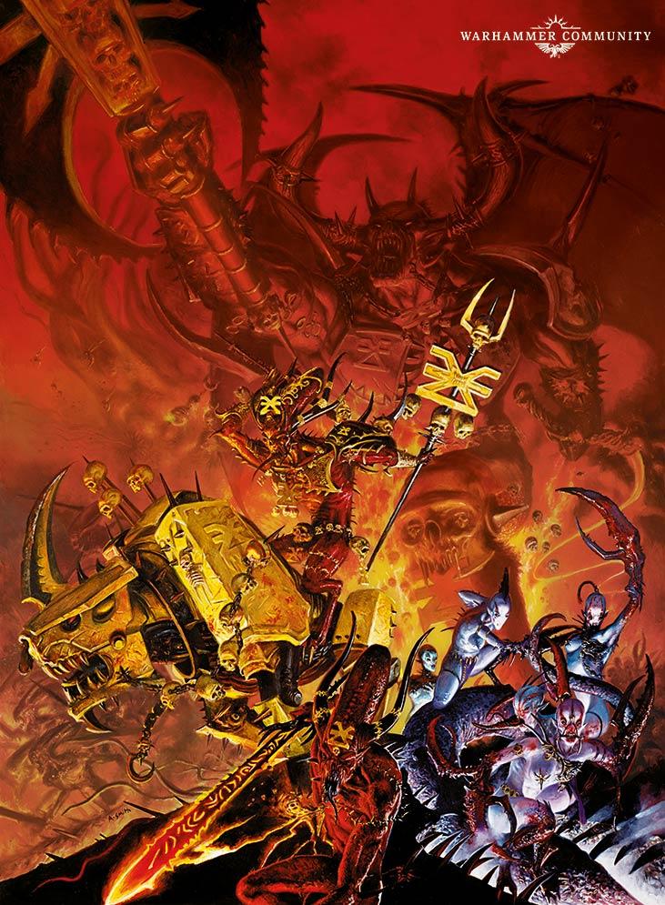 Abbadon Archives - Warhammer Community