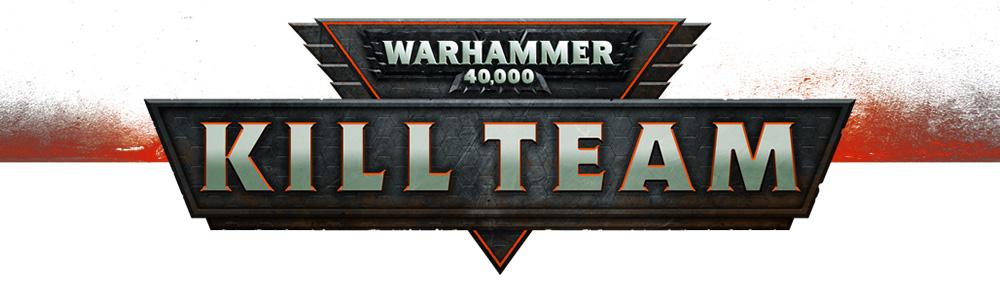 キルチーム - Warhammer 40,000