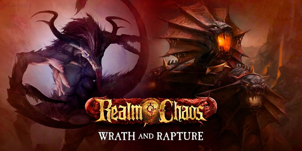 Wrath and Rapture Index - Warhammer Community