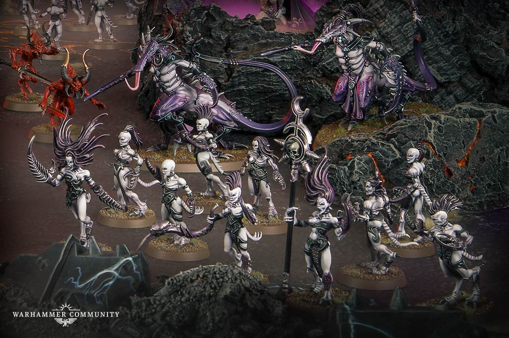 The Top 5 Things to Look Forward to in 2019 - Warhammer