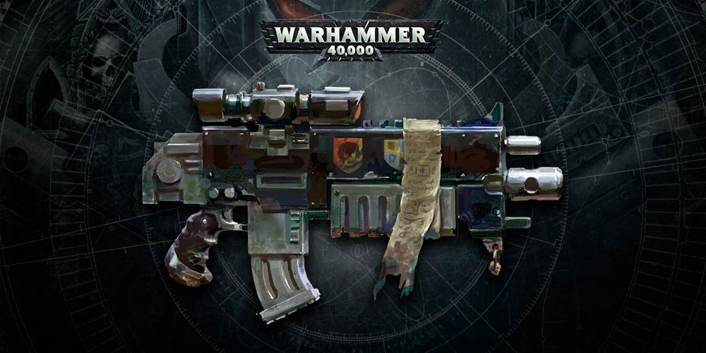 Introducing: Better, Beta Bolters - Warhammer Community