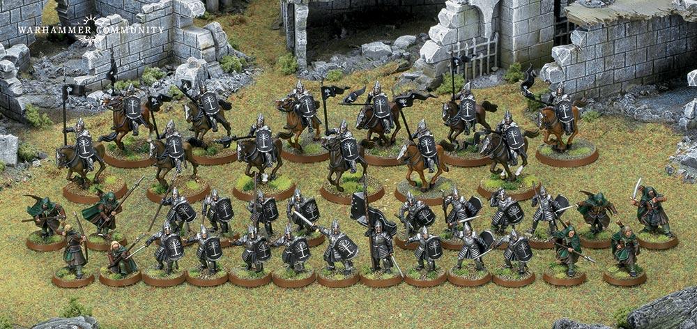 Gondor™ at War – Part 2 - Warhammer Community